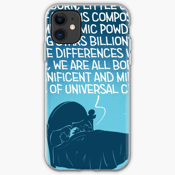 Star Dust iPhone Soft Case