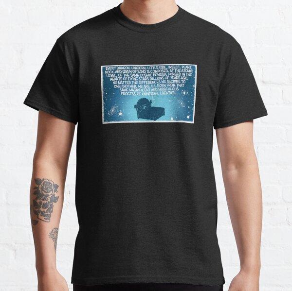 Star Dust Classic T-Shirt