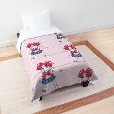 Sailor Chibi Chibi Moon Comforter