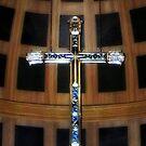 The Cross ©  by Dawn Becker