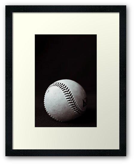 Homerun baseball | Memphis, TN by Tyler Wainright