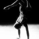 Sculptural Backlight #5 by sjames