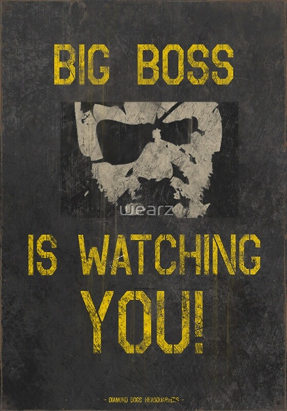 big boss is watching you essay Watching bollywood actor salman khan go about his business of hosting a show felt like a crash course on wait till you enter the gates of the bigg boss production.