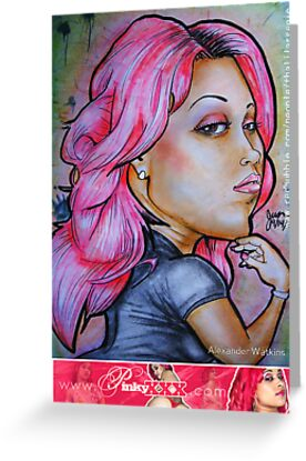 pinky by Aestheticz .