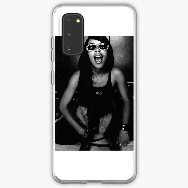 Aaliyah  Samsung Galaxy Soft Case