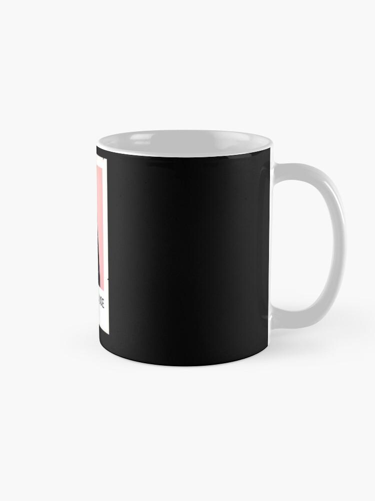Alternate view of Wizard Polaroid Mug