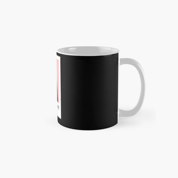 Wizard Polaroid Classic Mug