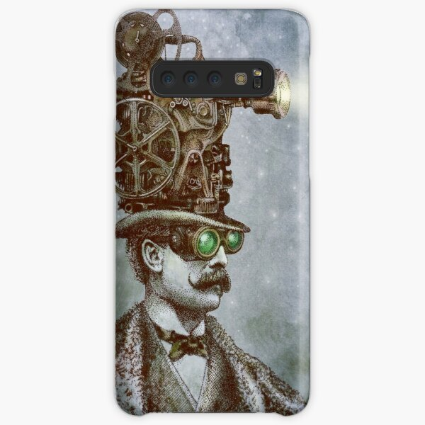 The Projectionist Samsung Galaxy Snap Case