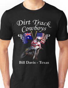 Dirt Track Cowboys Option 1 T-Shirt