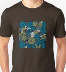 Spirals  Unisex T-Shirt