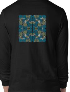 Spirals Quartet Long Sleeve T-Shirt