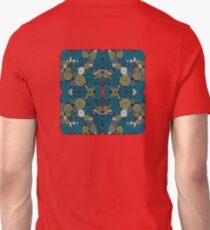 Spirals Quartet T-Shirt