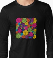 Bubblegum Long Sleeve T-Shirt