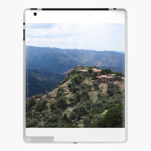 West Crete iPad Skin