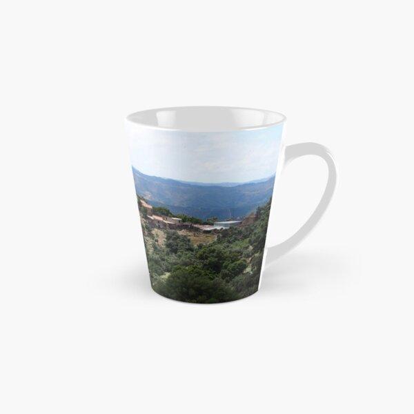 West Crete Tall Mug