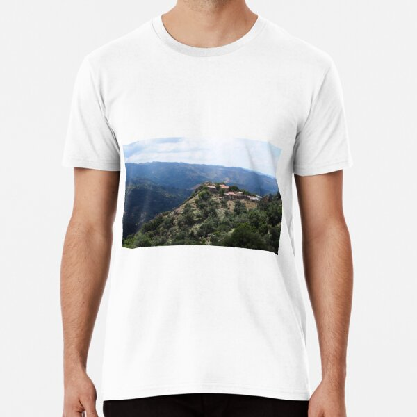 West Crete Premium T-Shirt