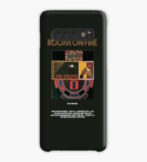 The Strokes - Room on Fire Case/Skin for Samsung Galaxy