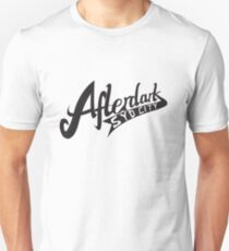 Afterdark Unisex T-Shirt