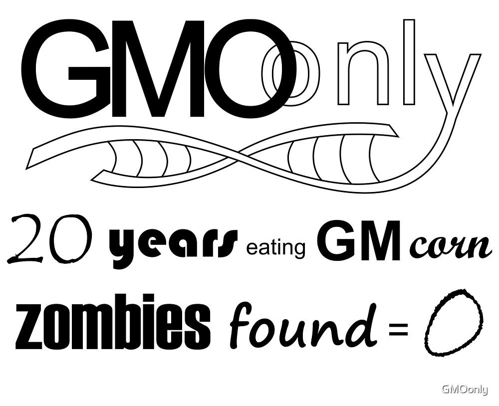 GMO Corn B by GMOonly