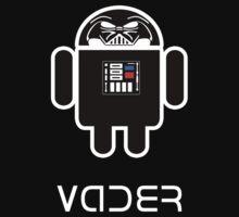 Droidarmy: Darth Vader