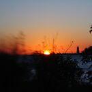 Sundown I by leapdaybride