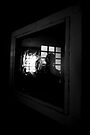 Let me out! by Jocelyn  Parry-Jones