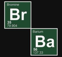 Br Ba Breaking Bad