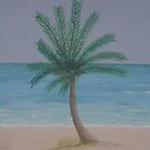 Palm Tree by creationsbygena