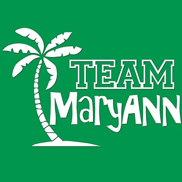 TEAM - Mary Ann by cpinteractive