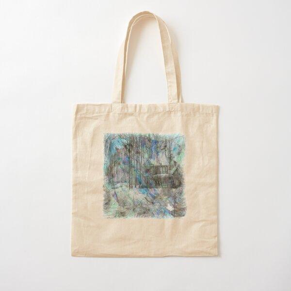 The Atlas Of Dreams - Color Plate 22 Cotton Tote Bag