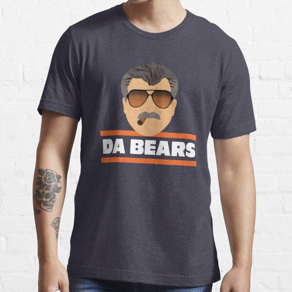 Da Bears Ditka Essential T-Shirt