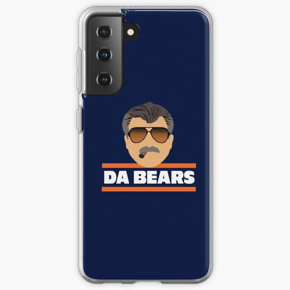 Da Bears Ditka Case & Skin for Samsung Galaxy