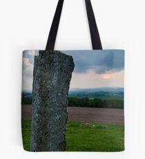 Keillor Symbol Stone Tote Bag