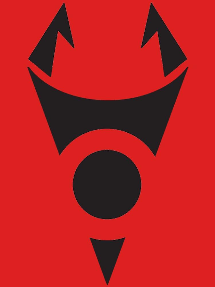 Irken Logo | Unisex T-Shirt