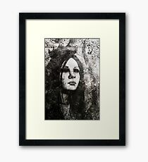 Conquest Framed Print