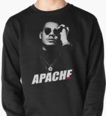 APACHE 207 Pullover Sweatshirt