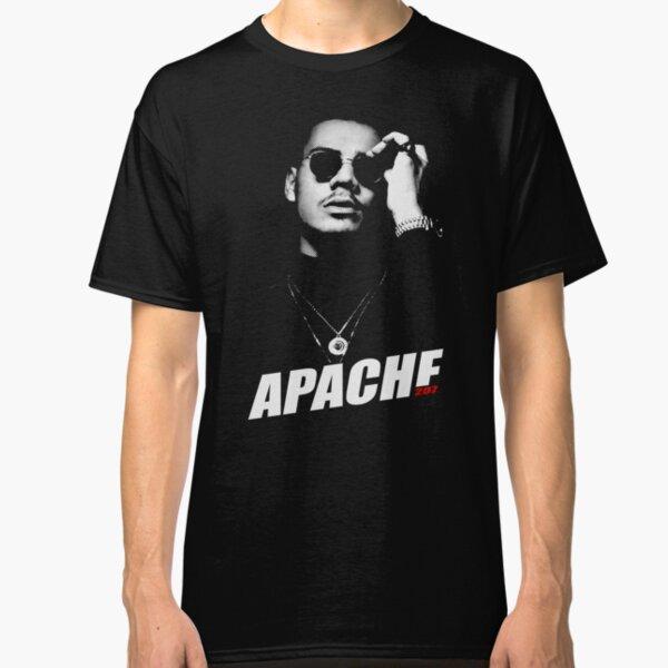APACHE 207 Classic T-Shirt