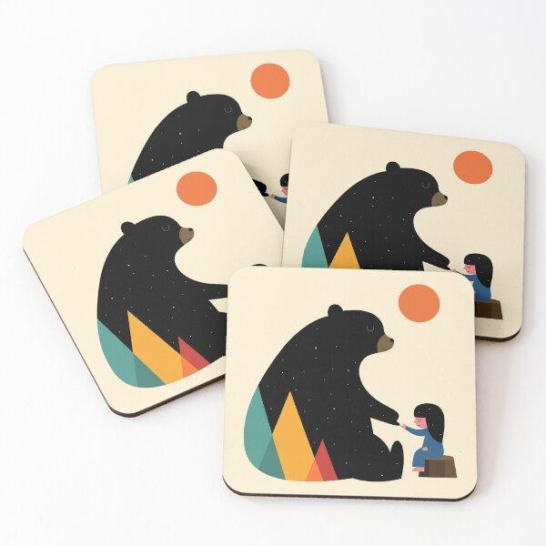 Promise Coasters (Set of 4)