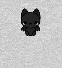 Cute spooky bat Kids Pullover Hoodie