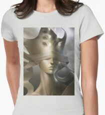 Perception Women's Fitted T-Shirt