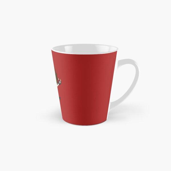 Moa Metal Tall Mug