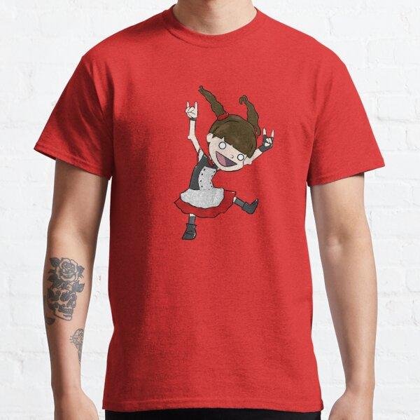 Moa Metal Classic T-Shirt