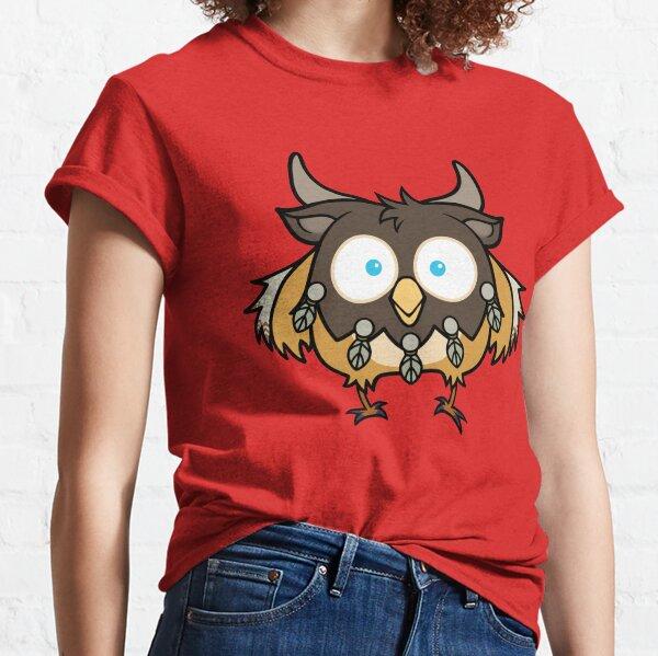Oom spelled backwards is Moo! Classic T-Shirt