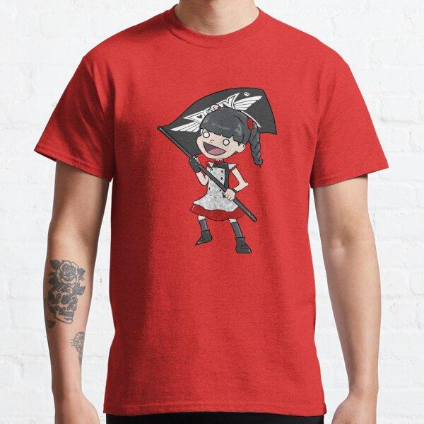 Yui Metal Classic T-Shirt