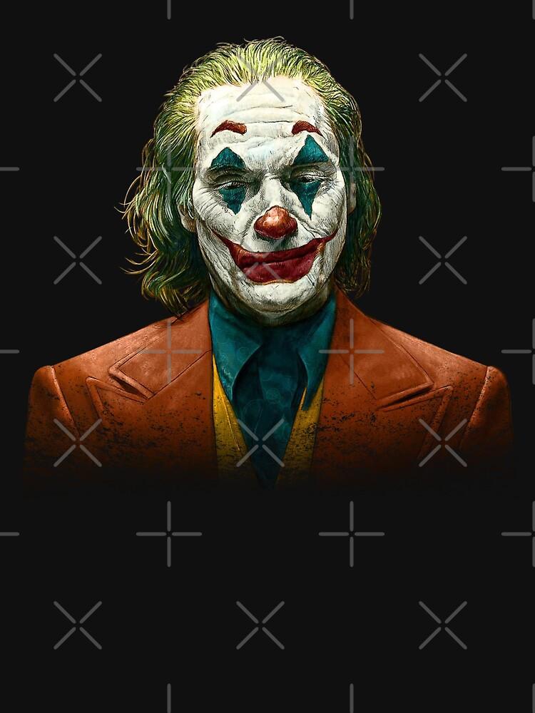 Joaquin Phoenix, Joker 2019 Película de Entrykill