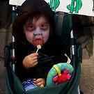 Junior Zombie by AuntieJ