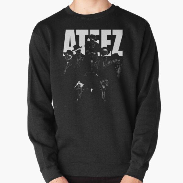 ATEEZ Sweatshirt épais
