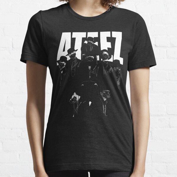ATEEZ Essential T-Shirt