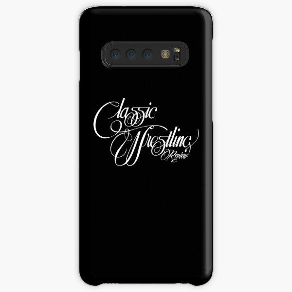Classic Samsung Galaxy Snap Case