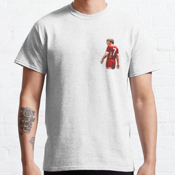 LIVERPOOL'S LEGEND KING KENNY DALGLISH Classic T-Shirt